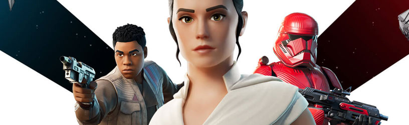 Fortnite Star Wars Event Date Time When And How To Watch Pro Game Guides