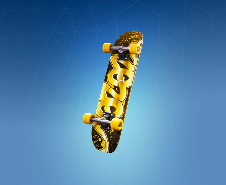 2020 Kickflip Back Bling