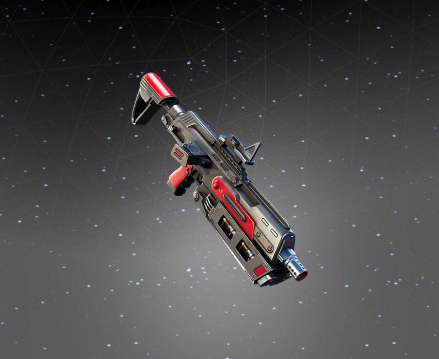 Sith Trooper Blaster Back Bling