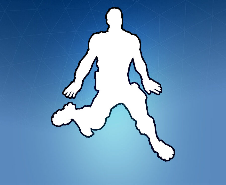 Leapin' Emote