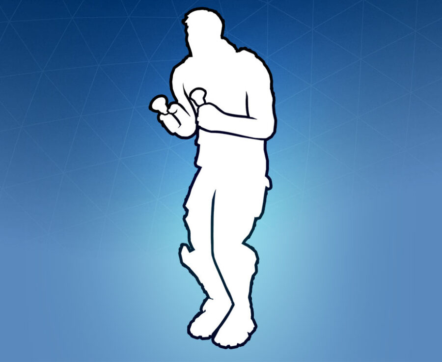 Ring It On Emote