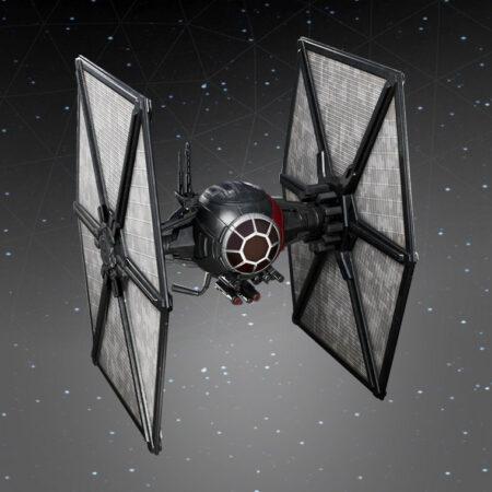 First Order Tie Fighter