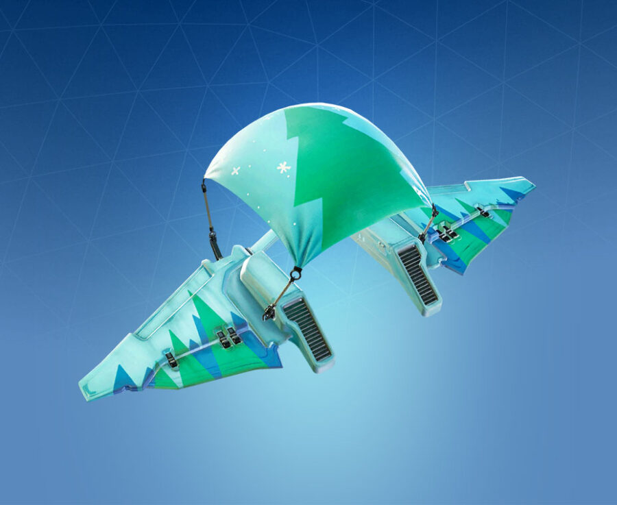 Treefall Glider