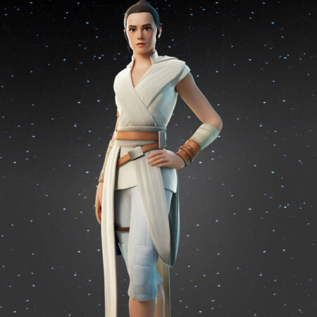 Rey skin
