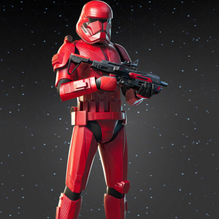 Sith Trooper skin