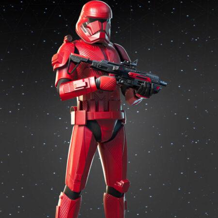 Sith Trooper skin