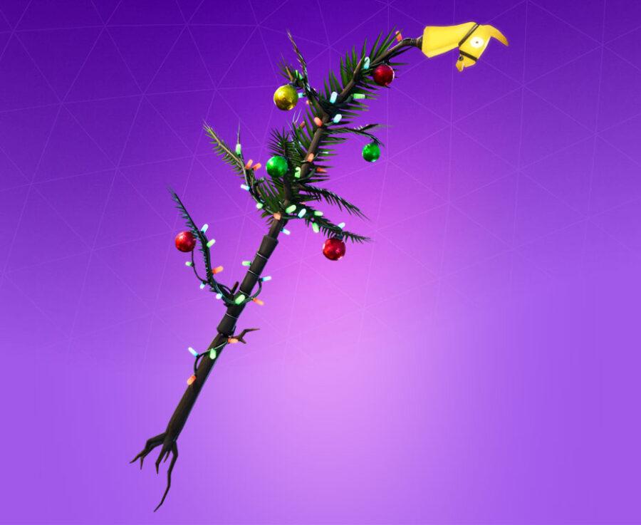 Branch Basher Harvesting Tool