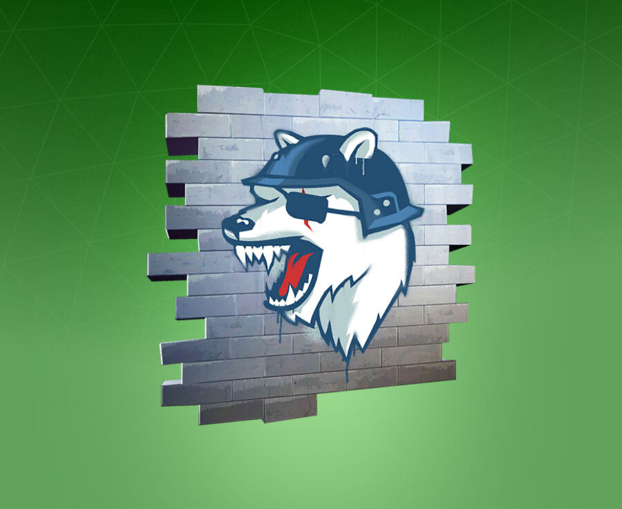 Polar Renegade Spray