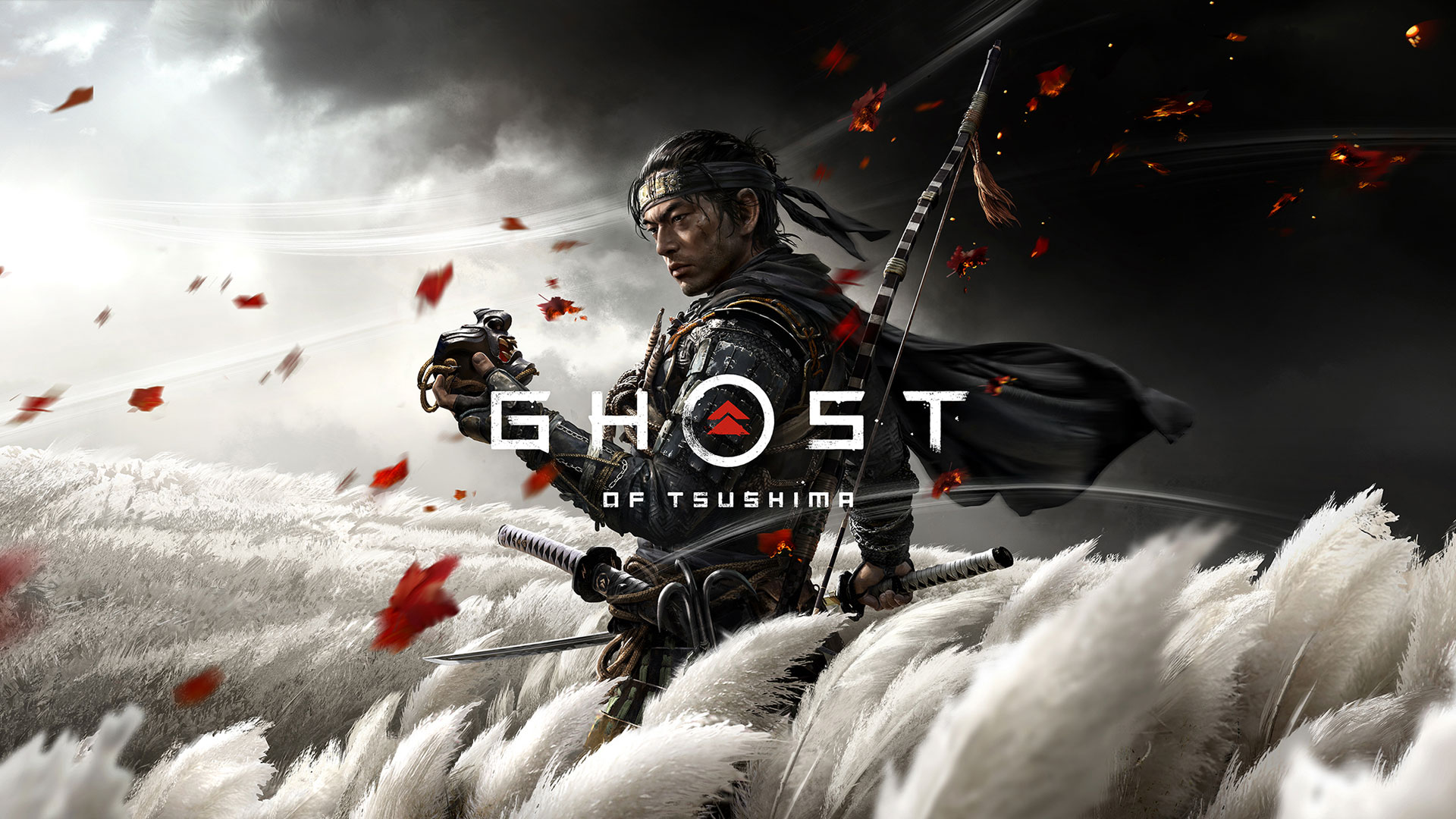 Ghost Of Tsushima Wallpapers Hd Desktop Mobile Backgrounds Pro Game Guides