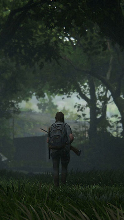 Last of Us 2 Wallpapers - HD Desktop & Mobile Backgrounds