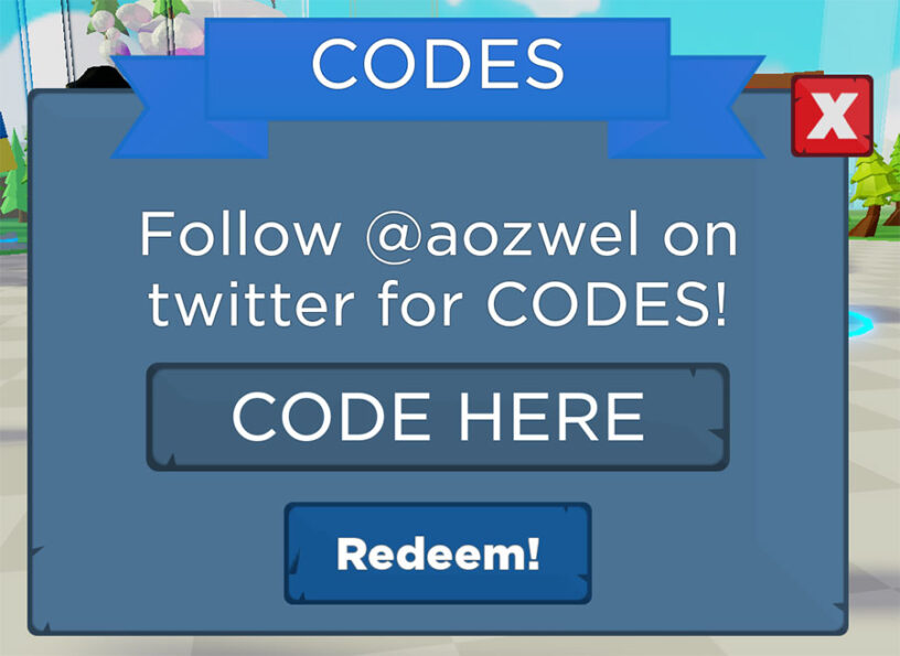 Twitter Code For Baby Simulator On Roblox Roblox Boss Fighting Simulator Codes October 2020 Pro Game Guides
