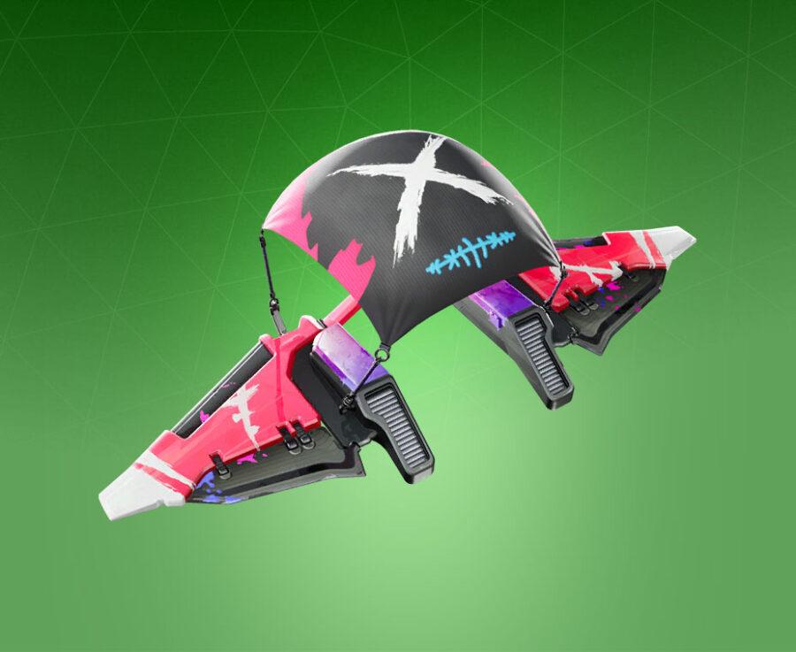Xile Glider