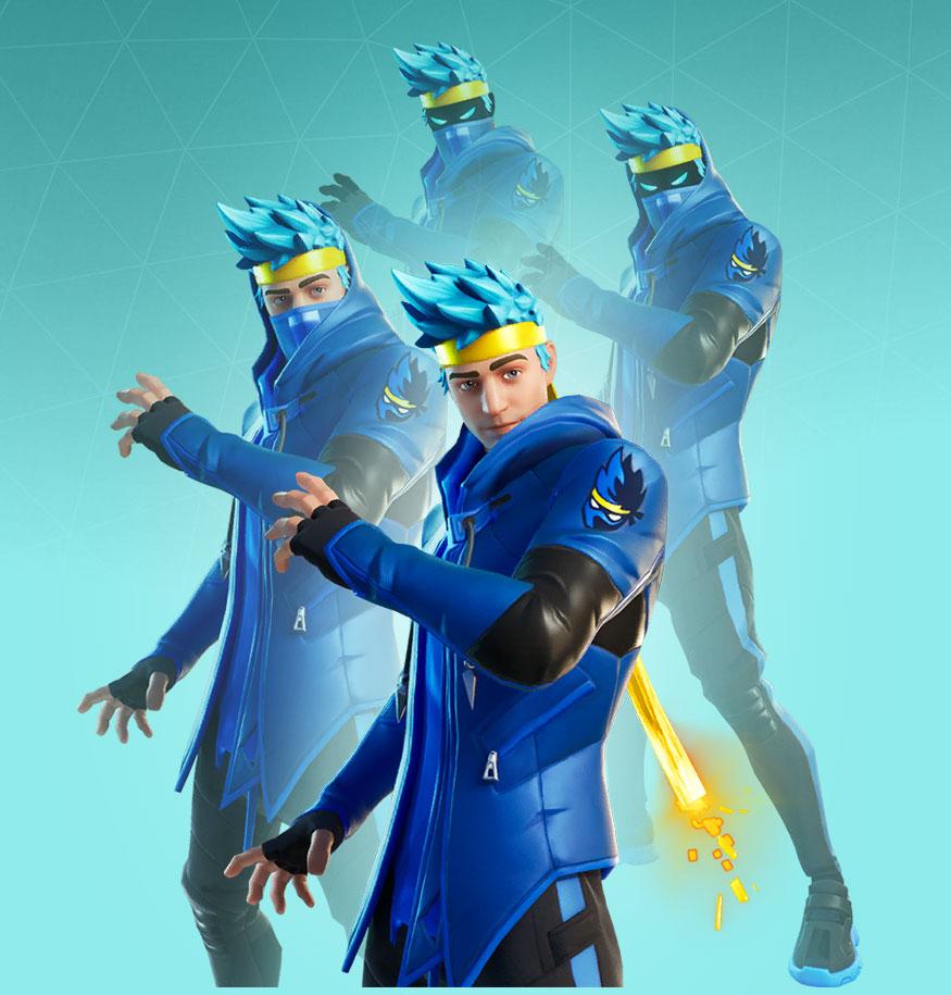 Fortnite Ninja Skin Character Png Images Pro Game Guides I love fortnite , i love ninja. fortnite ninja skin character png