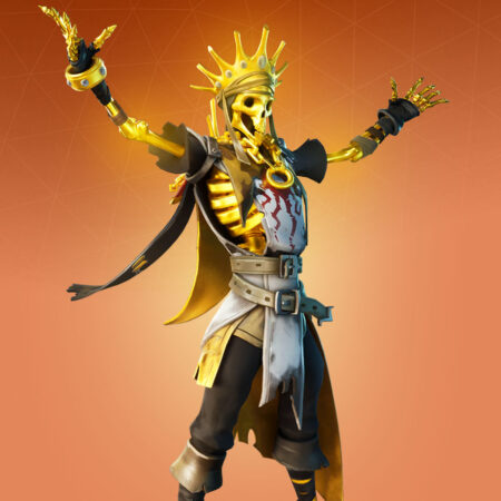 Oro skin