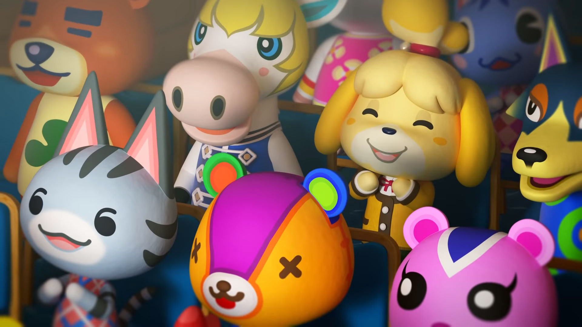 Hd Animal Crossing Wallpapers You Need To Make Your Desktop Background