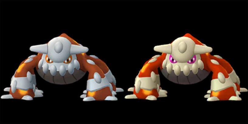 Pokemon Go Heatran Counters (January - February 2020 ...