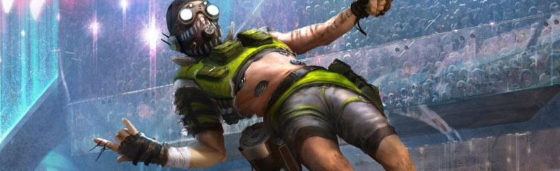 How To Get The Octane Heirloom Apex Legends Pro Game Guides
