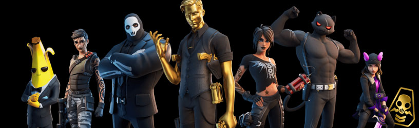 Fortnite Chapter 2 Season 2 Guide Challenges Information