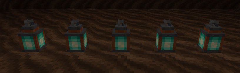 How To Make A Soul Lantern In Minecraft Pro Game Guides Find out how to light up ice and snow in minecraft without melting it! how to make a soul lantern in minecraft