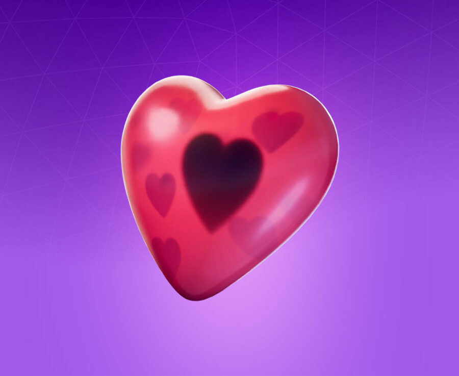 Infatuation Pack Back Bling