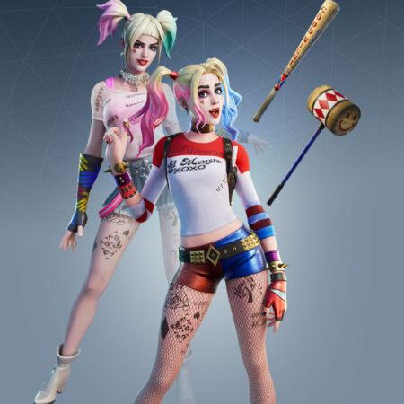 Harley Quinn Bundle