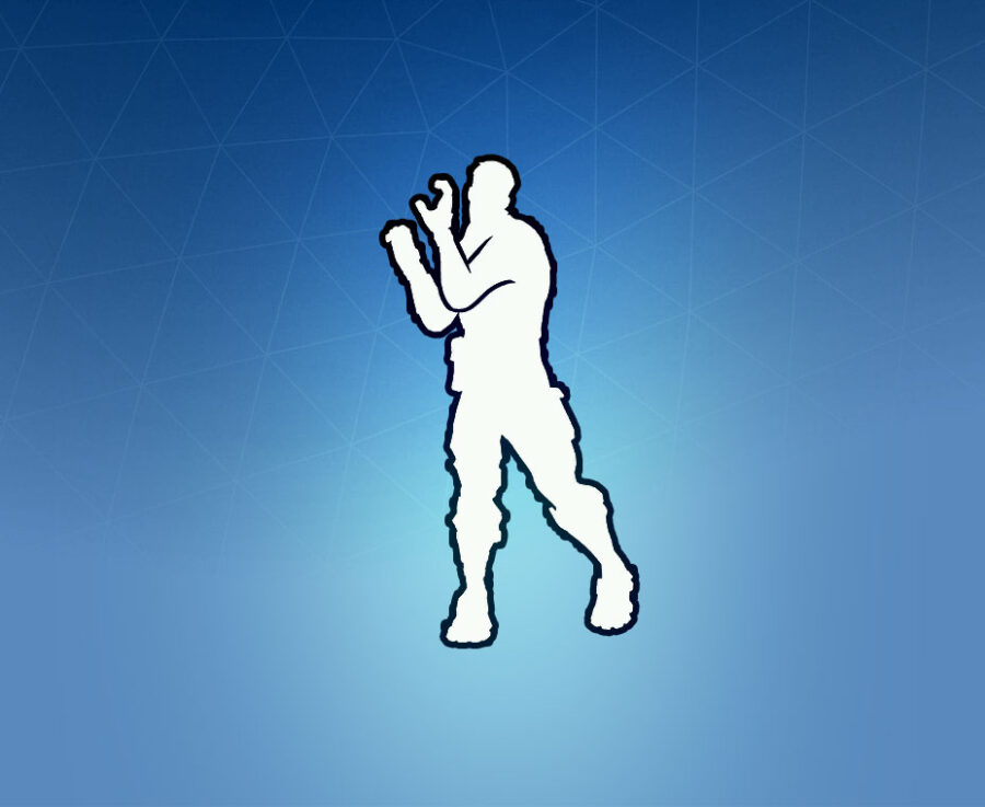 Paws & Claws Emote