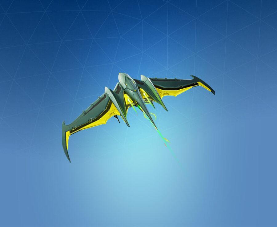 Elite Recon Glider