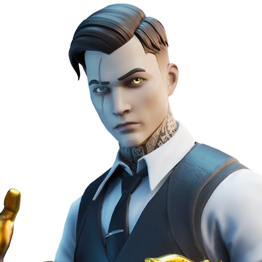 Fortnite Midas Skin Character Png Images Pro Game Guides