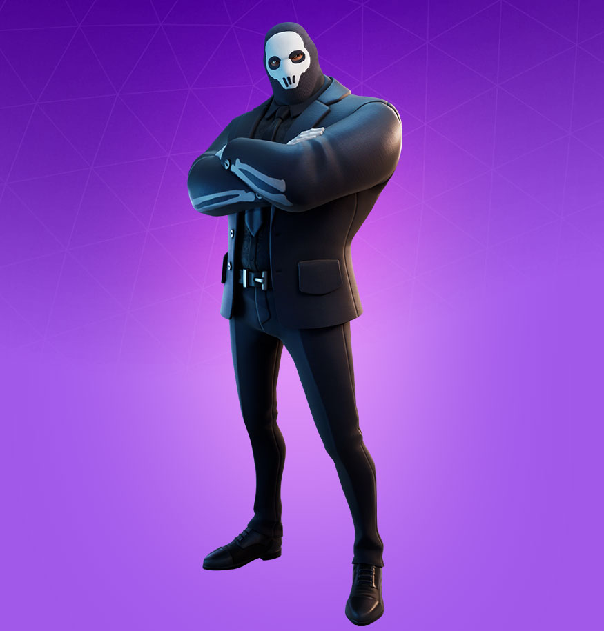 It's just a photo of Eloquent Fortnite Ghost And Shadow Skin Drawing