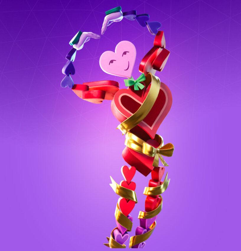 Candyman Skin