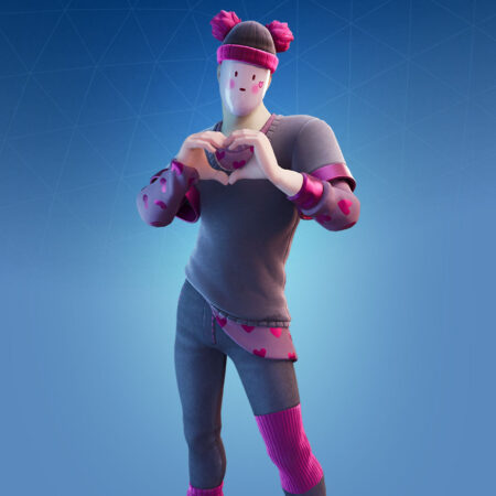Pinkie skin