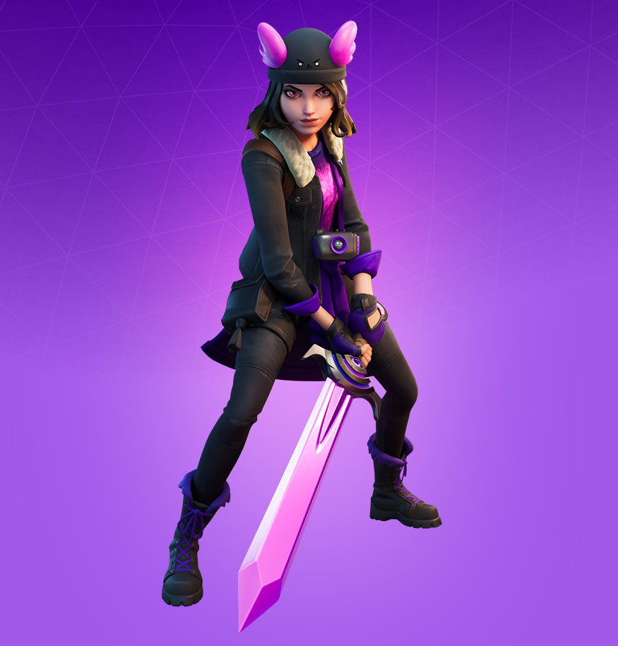 Fortnite Skye Skin Character Png Images Pro Game Guides