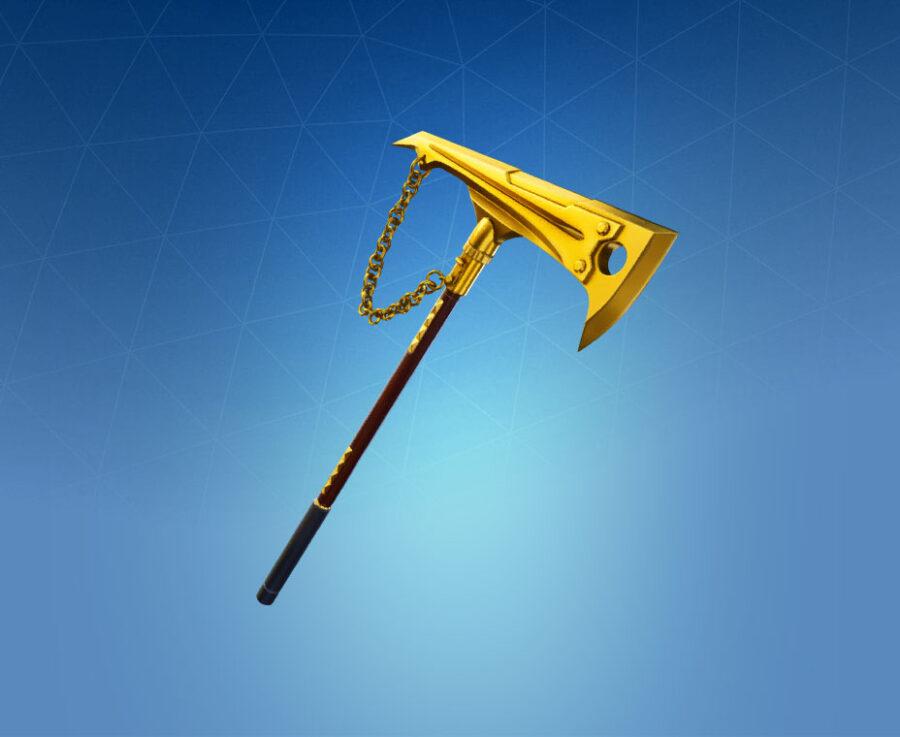 Golden King Harvesting Tool