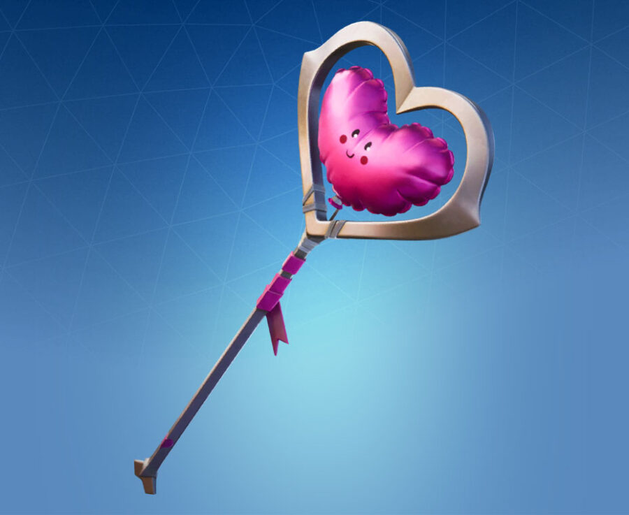Heavy Heart Harvesting Tool