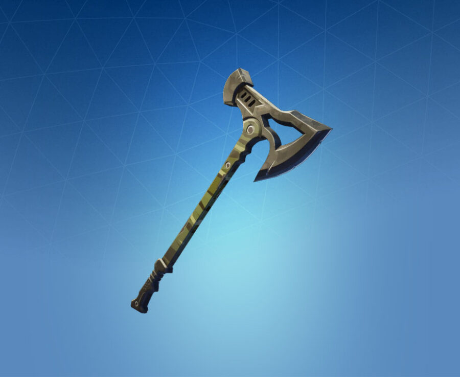 Specialist Pickaxe Harvesting Tool