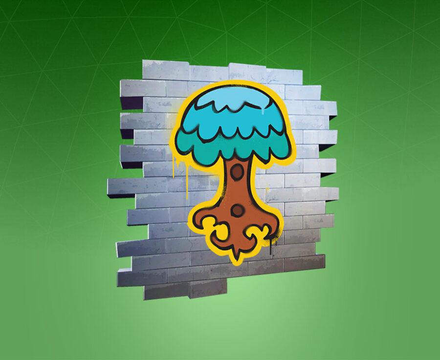 Mighty Tree Spray