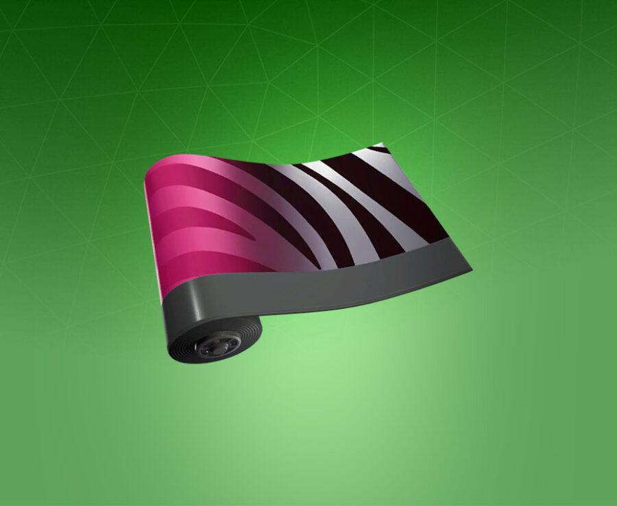 Wild Stripes Wrap