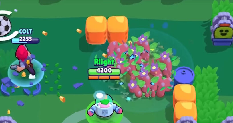 Brawl Stars Sprout Guide – Leaks, Rarity, Attacks – Pro Game Guides