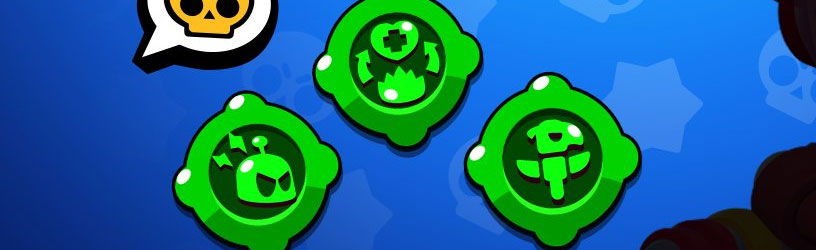 Brawl Stars Gadgets Guide – All Gadgets & Known Details – Pro Game ...