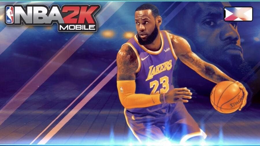 nba 2k mobile codes june 2021