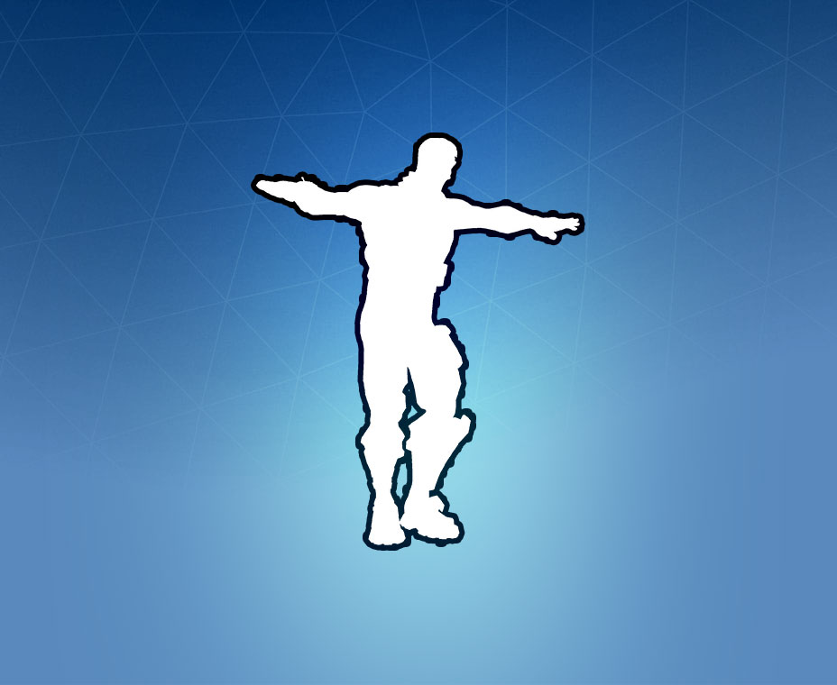 Fortnite Well Rounded Emote Pro Game Guides