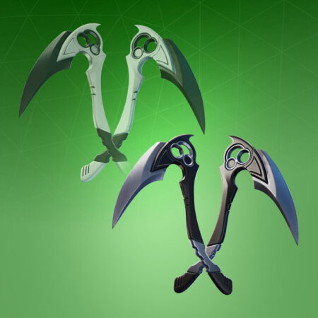 Inversion Blades