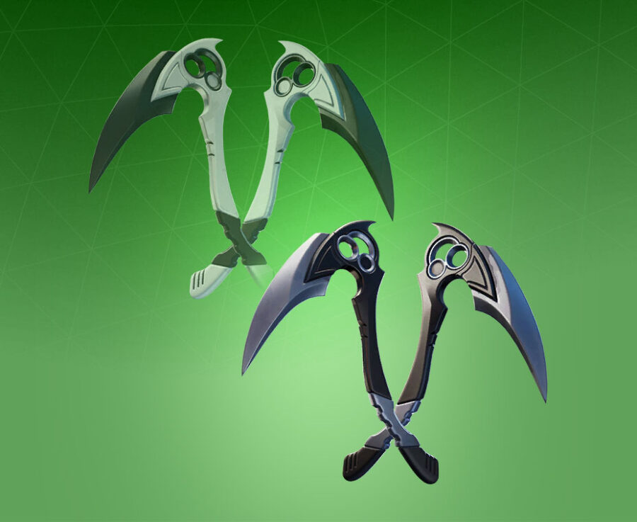 Inversion Blades Harvesting Tool