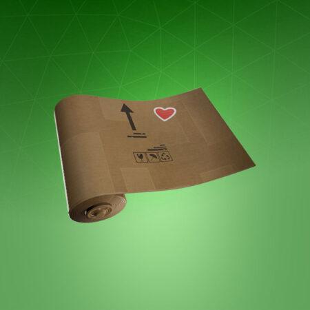 Crafted Cardboard