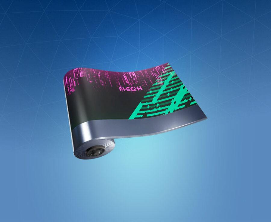 Signal Override Wrap