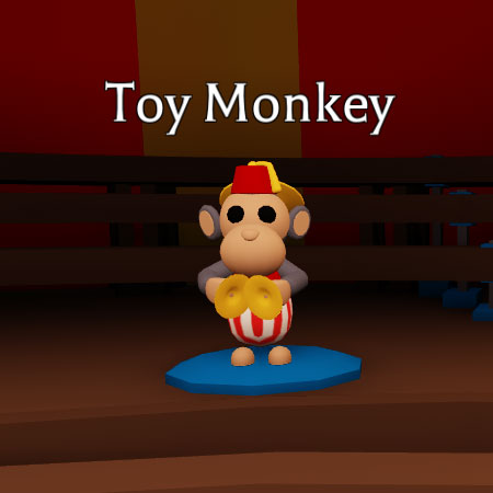 Roblox Adopt Me Monkeys Guide King Ninja Business Toy