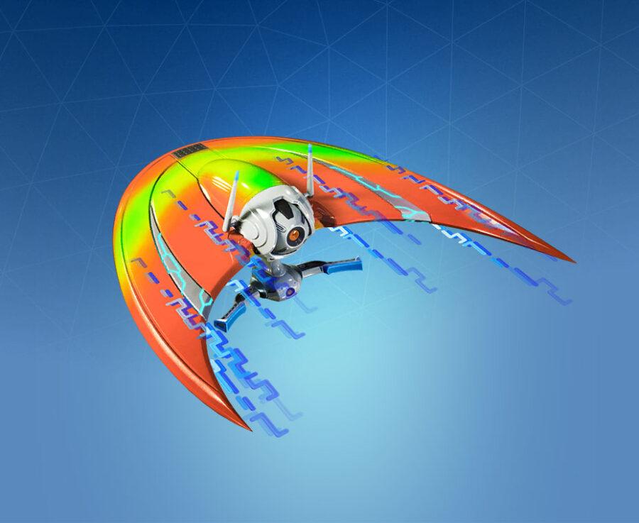 Flux Flier Glider