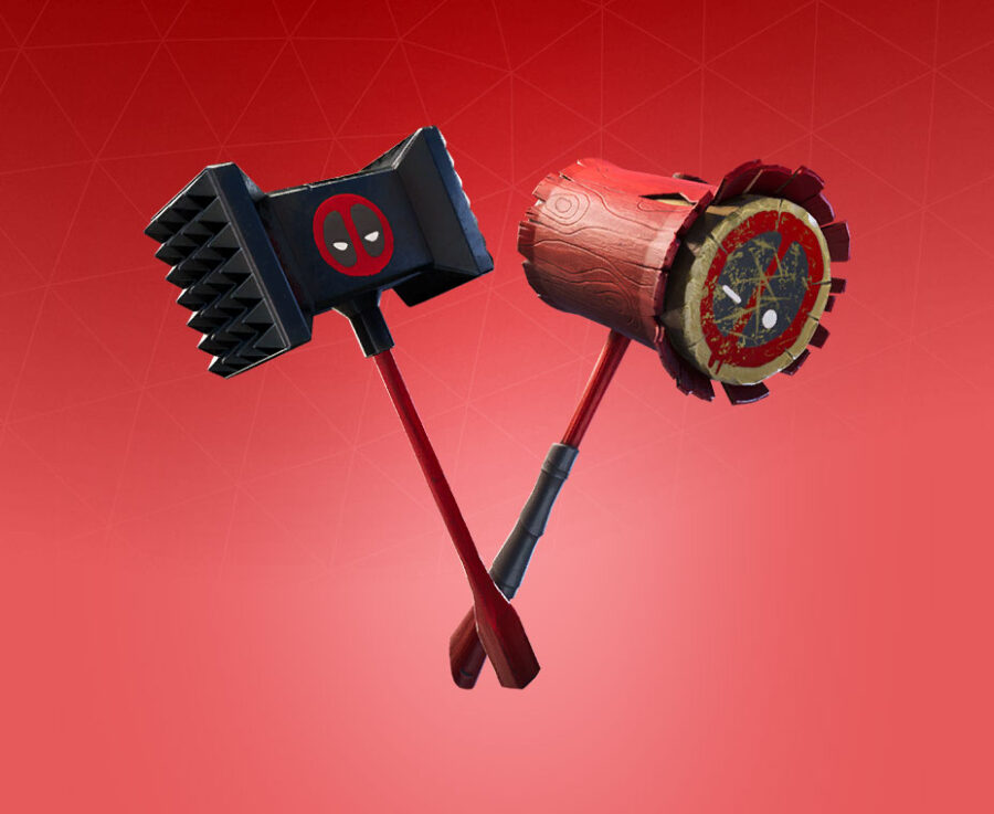 Meaty Mallets Harvesting Tool