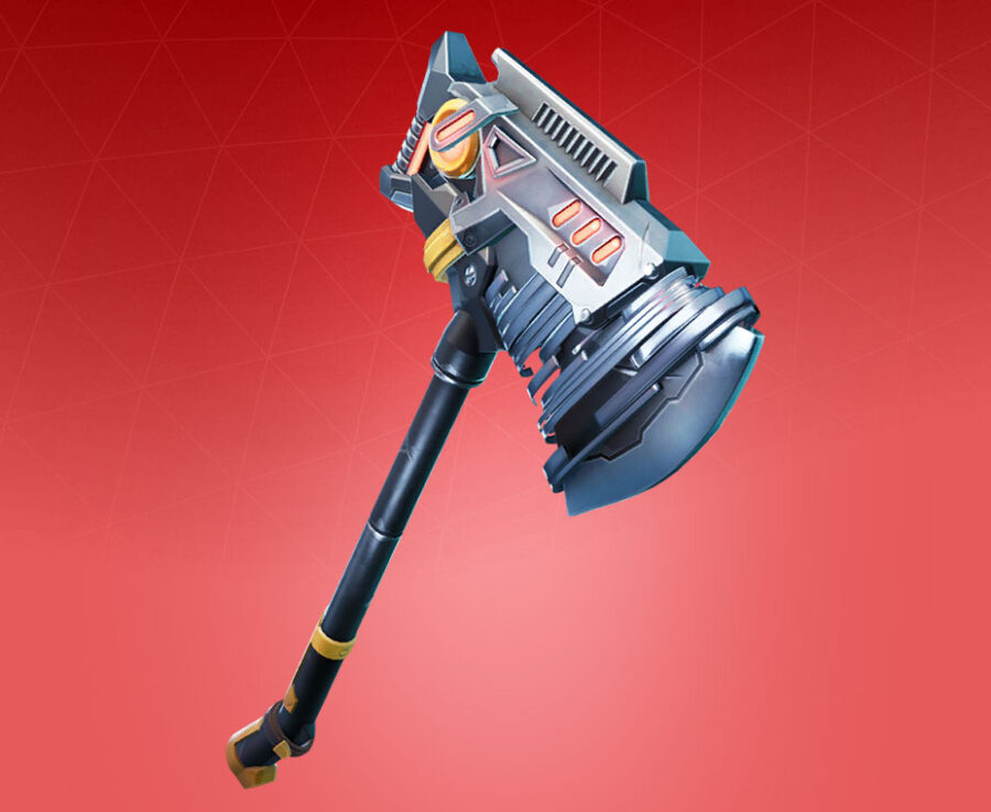 Unstoppable Force Harvesting Tool