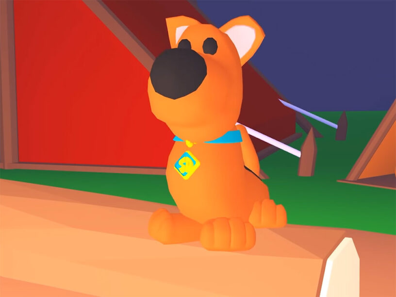 Adopt Me Scooby Doo Pet Guide Pro Game Guides